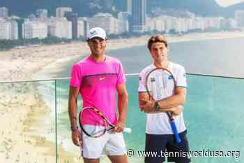 Rafael Nadal to face David Ferrer in Kuwait on February 5 - Tennis World USA