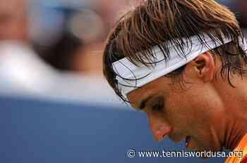 David Ferrer: 'I could not give myself a shot against Roger Federer' - Tennis World USA