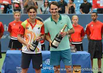 'David Ferrer would have been No. 1 without Roger Federer, Nadal' - Andujar - Tennis World USA