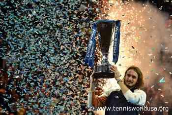 David Ferrer: 'Next Gen stars will challenge Federer, Nadal and Djokovic' - Tennis World USA