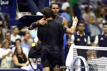 David Ferrer, Fernando Verdasco were overshadowed by Rafael Nadal - Clavet - Tennis World USA