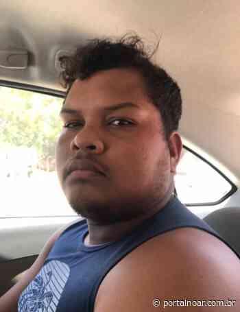 CADEIA Polícia Civil prende suspeito de roubo em Extremoz - Portal no Ar