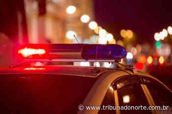Assaltantes trocam tiros com policial após roubo de veículo em Extremoz - Tribuna do Norte - Natal