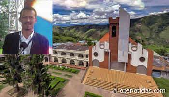 Sancionado con suspensión exalcalde de Oporapa, Huila - Opanoticias