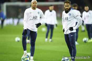 Linas-Montlhery-PSG : sur quelle chaîne voir le match de Coupe de France à la télévision et en streaming ? - Télé Star