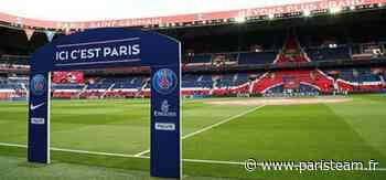 Le PSG désolé pour Linas-Montlhery - Coupe de France - Paris PSG - paristeam.fr