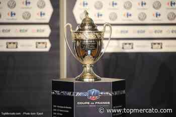 CdF : Monaco-Reims, Linas Montlhery-PSG, Trélissac-OM... Le tirage intégral des 32es de finale - Top Mercato.com