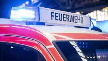 Bad Berneck: Toter Landwirt in Schacht entdeckt - BR24