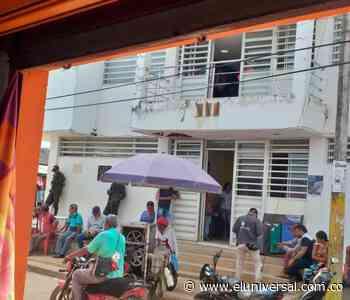 Insubsistentes 2 funcionarios de Alcaldía de Tiquisio por exigir pago - El Universal - Colombia