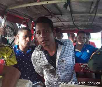 Ajustician a sujeto que habría atracado a tesorero de Tiquisio, sur de Bolívar - El Universal - Colombia