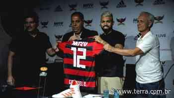 À espera de um novo final feliz, Flamengo é paciente por Gabigol - Terra