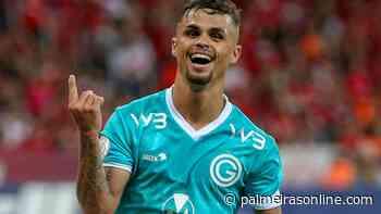 """Dudu espera Michael no Palmeiras: """"eu iria ficar feliz"""" - Palmeiras Online"""