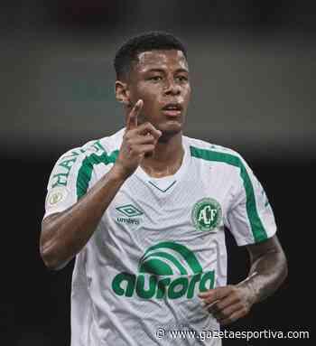 """Arthur Gomes avalia ano """"muito feliz"""" e espera voltar ao Santos em 2020 - Gazeta Esportiva"""