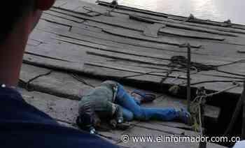 Asesinan a un celador de un balazo en la cabeza en Zapayán - El Informador - Santa Marta