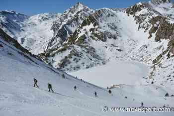 Vall Fosca vuelve como estación de esquí de montaña y raquetas - Nevasport - Noticias
