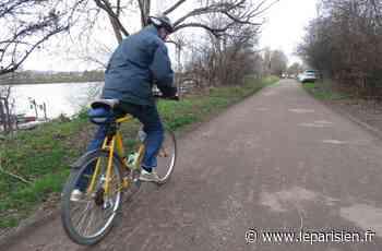 Bezons : les bords de Seine bientôt aménagés pour les vélos - Le Parisien
