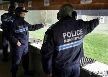 Val-d'Oise. Bezons : la Ville va armer sa police municipale - actu.fr
