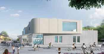 Yvelines : la nouvelle piscine de Viroflay va sortir de terre - Le Parisien