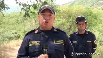 En Tocaima, Cundinamarca, invitan a la comunidad a evitar las quemas - Caracol Radio
