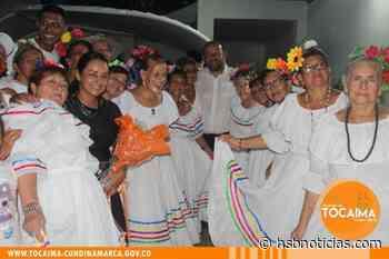 Finalizando el año inauguraron la Casa del Adulto Mayor en Tocaima | HSB Noticias - HSB Noticias