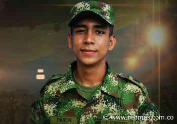 Muere soldado durante combate con el Eln en Tibú, Norte de Santander - RED+ Noticias