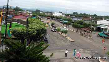 Ejército rescata contratista en el municipio de Tibú - Caracol Radio