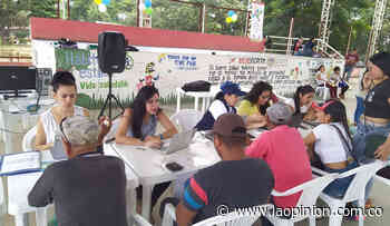 Víctimas de Tibú radicaron 67 tutelas - La Opinión Cúcuta