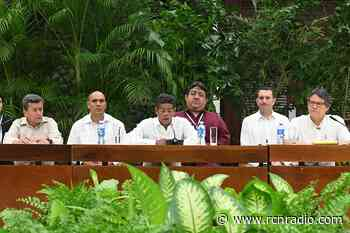 Obispo de Tibú urge a reactivar diálogos Gobierno-ELN - RCN Radio