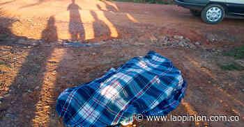Van 88 muertos en Tibú - La Opinión Cúcuta