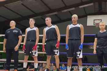 Boxe : victoire 3 à 0 pour les boxeurs d'Uzes - Polynésie la 1ère - La 1ère