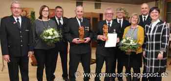 Lauchheim investiert in das Feuerwehrwesen am Ort - Gmünder Tagespost