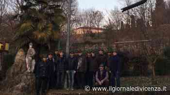 Baita, ammainata la bandiera alpina Sindaco sbigottito - Il Giornale di Vicenza
