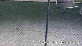 Teppisti in azione con otto estintori rubati in un garage - Il Giornale di Vicenza