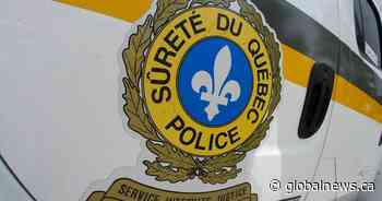 Driver of cement truck dies after crash in Candiac - Global News