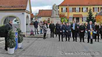 Rathaus-Sanierung in Langensendelbach ist abgeschlossen - Nordbayern.de