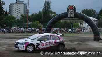 El Road Show vuelve al Playón Municipal - El Diario de Carlos Paz