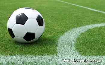 Futbol en el Playón de Las Latas - Crónica Digital