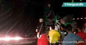 Conductor falleció en accidente en la vía Bucaramanga-El Playón - Vanguardia