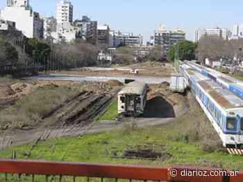 A cinco días de irse, Macri le traspasó a Larreta el playón ferroviario de Caballito para que lo venda - Diario Z