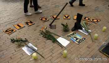 En Cañasgordas removieron tierra del cementerio sin acompañamiento judicial - Caracol Radio
