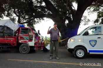 Matan haitiano durante asalto en Maizal - noticia.do