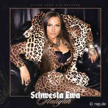 Snippet: Schwesta Ewa - Aaliyah - rap.de