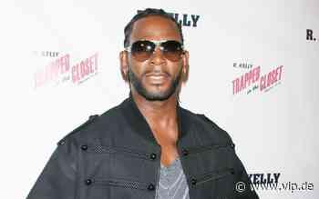 R. Kelly: Warum heiratete er die minderjährige Aaliyah? - VIP.de, Star News