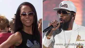 Ehe mit Aaliyah: R. Kellys Ex-Tourmanager will aussagen - Promiflash.de