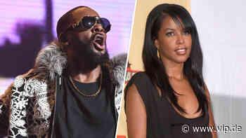 Hat R. Kelly für die Hochzeit mit Aaliyah einen Beamten bestochen? - VIP.de, Star News