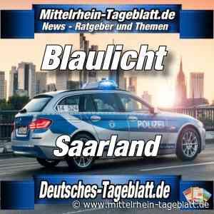 Wadern / Losheim am See - Mehrere Wohnungseinbrüche im Bereich - Mittelrhein Tageblatt