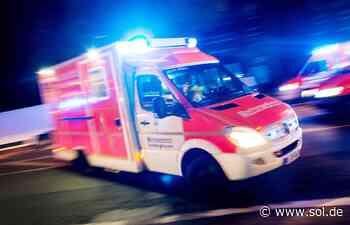Losheim am See: Rettungsdienst muss wegen Schusswaffe aus Wohnung flüchten - sol.de