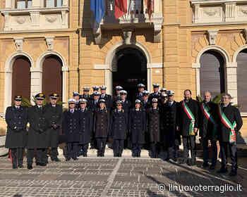 Celebrazioni di San Sebastiano, patrono martire della Polizia locale, a Mogliano Veneto - Il Nuovo Terraglio