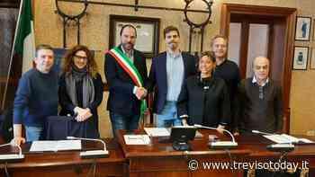 Mogliano Veneto ai Bison: Edoardo assume nuove deleghe, Stefano entra in Consiglio - TrevisoToday
