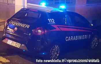 Mottalciata: Esce di casa nella notte e non riesce più a tornare, 80enne rintracciato dai carabinieri - newsbiella.it
